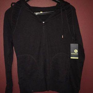 Xersion NWT jacket size Medium
